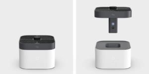 Amazonが室内用の監視ドローン「Ring(リング)」を発表