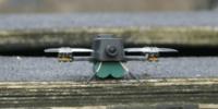 UAVtekの小型ドローン「BUG」ドローン・イノベーション・アワード受賞