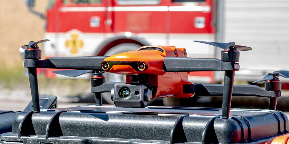 Autel Robotics、「EVO II Dual」が「Made in the USA」であることを発表