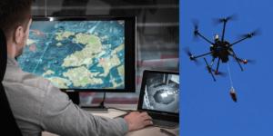 Everdrone、デンマークへ救命ドローン配送サービスを拡大