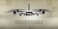 Teal、軍事用ドローン「Golden Eagle(ゴールデン・イーグル)」発売開始