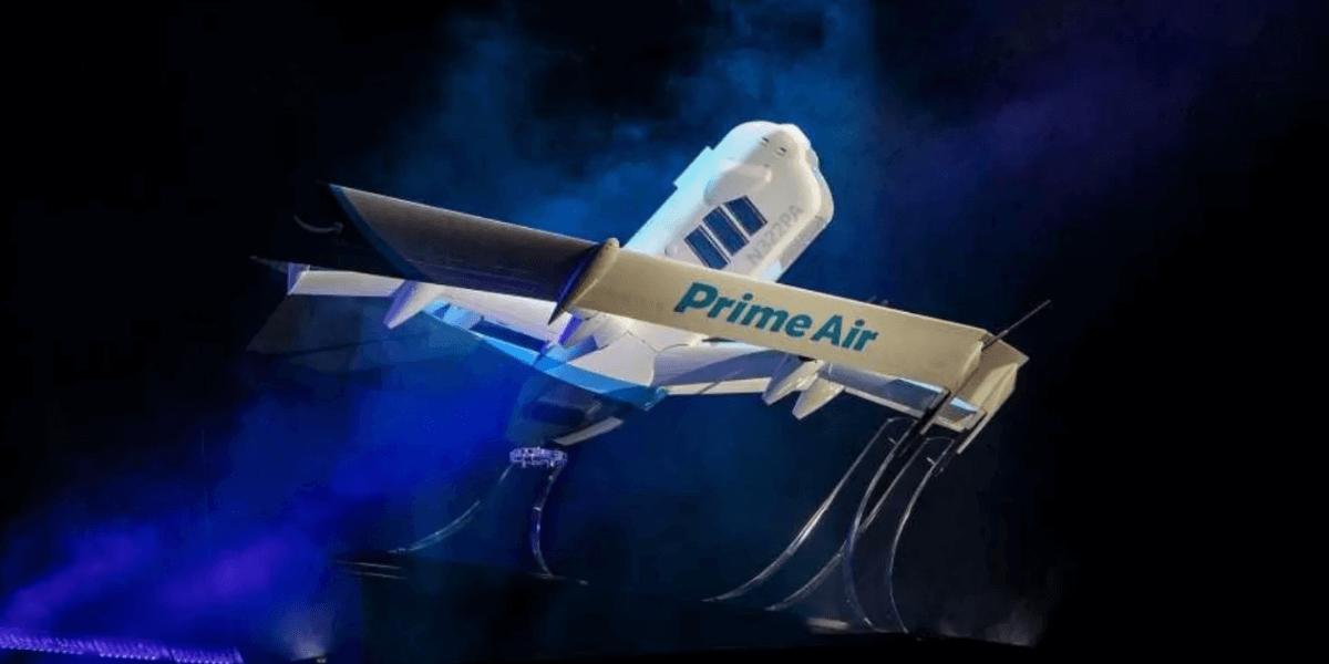 アマゾンのドローン配送をFAAが認可 注文から30分配達が現実へ!?