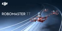 海外では既に発売中!DJIの新商品「Tello Talent(RoboMaster TT)」