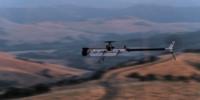Anduril、AI搭載の米軍向けドローン「Ghost 4 sUSA」リリース