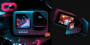 GoPro「Hero 9 Black」販売開始!5K 30fps撮影可能なアクションカメラ