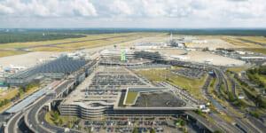 ドイツの空港、空飛ぶクルマ導入に向けインフラストラクチャ構築開始
