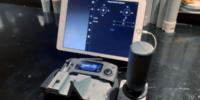 DJIドローン「Mavic 2 Pro」を改造、ジョイスティック操作を可能に