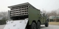 中国が開発中の最新の神風ドローン(Kamikaze Drone)の映像が公開