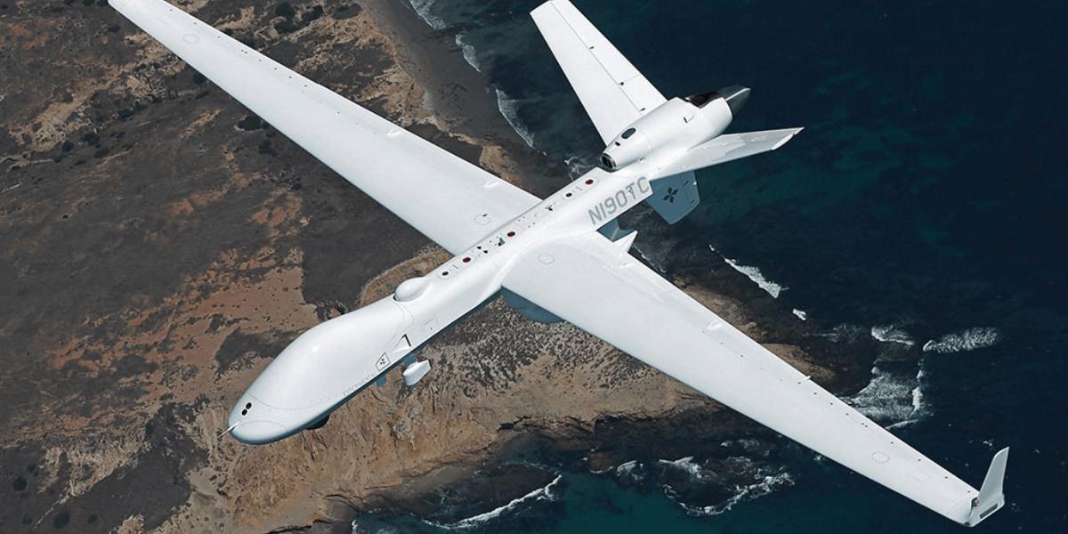 遠隔操縦無人機「SeaGuardian」実証実験を日本で開始 – GA-ASI(米)