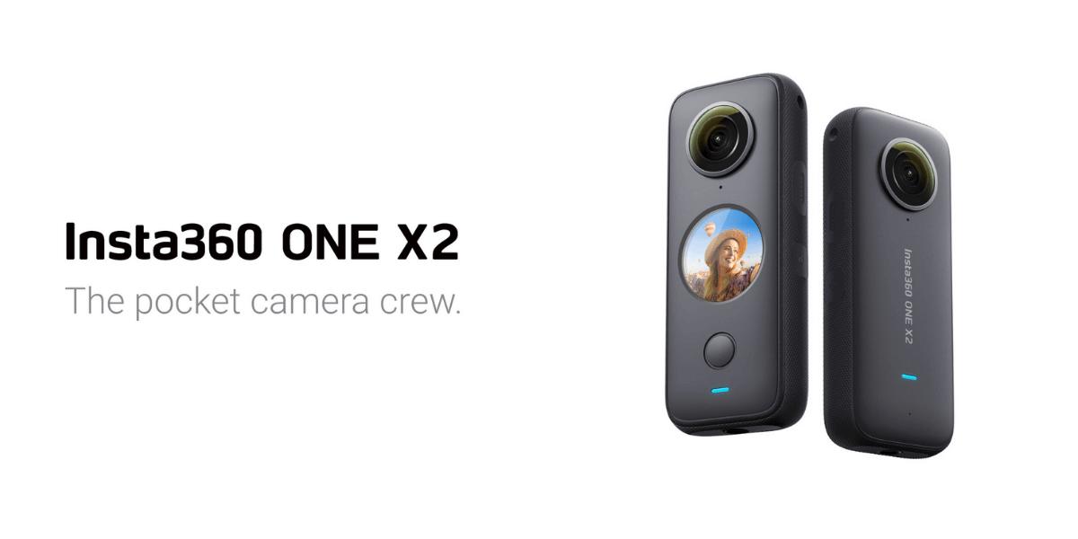 【保存版】「Insta360 ONE X2」のおすすめアクセサリー10選