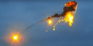 アルメニア国防省、Twitterにてアゼルバイジャンのドローン撃墜を発表