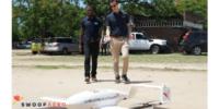医療ドローンサービスが評価され、ビジネスアワードを受賞 – Swoop Aero