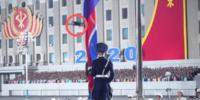 北朝鮮の軍事パレード2020にDJIドローン「Mavic 2 Pro」の姿が!?