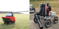農業Weekにて農業用無人車両の受注開始 – アトラックラボと銀座農園