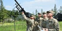 アメリカ国防総省(ペンタゴン)はカウンタードローン訓練施設を建設中