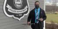ドローンが自殺しようとしている男性を発見、無事に保護 – アメリカ