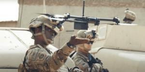 Skydioのオリジナルムービー「X2D:Ready for Duty」トレーラー公開