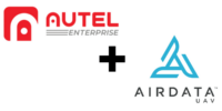Autel RoboticsとAir Dataが提携を発表!ソフトウェア機能のアップデート