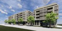 ドローン配達前提の建物を建設予定 – オーストラリア キャンベラ