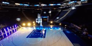 Minnesota Timberwolves、ドローン撮影されたプロモーションビデオ公開