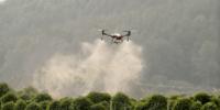中国の農業用ドローンメーカーXAG、バイコプター「Polar V40」を発表