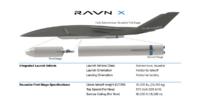 ロケット打上げの世界最大ドローン「Ravn X」、米宇宙軍と提携 運用に本腰