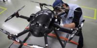 VFR、ドローン研究・開発拠点の「VFR インキュベーションHUB」開設