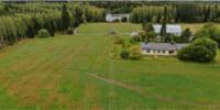 フィンランドのエネルギー会社、電線の検査にドローンを利用 今後移行予定