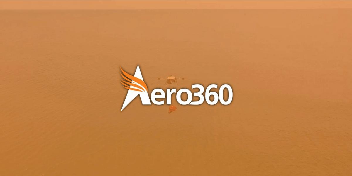 インドのAero360、砂漠地帯のフライトに特化したデザートドローンを発表