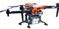 EVO2ドローン用の照明アクセサリー「D100」販売開始 – AutelとFoxFury