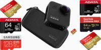 失敗しない!GoPro MAXのmicroSDカードの選び方とおすすめを解説