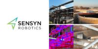 センシンロボティクスとENEOS株式会社、石油プラントでのドローン活用実験