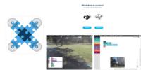Tello「DroneBlocks」アプリ アップデートのお知らせ(iOS:v3.2)