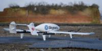 スコットランド、新型コロナウイルスの検査キットをドローン配達 – Skyports