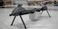 Avidrone Aerospace、IDEX2021で輸送用の新ドローン「210TL」を披露