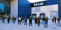 FLIR Systems、中東地域の顧客のためドバイに新施設をオープン