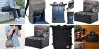おすすめの防水カメラバッグ10選!様々な種類、おしゃれで人気なブランドも