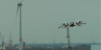 ベルギーのアントワープ港、世界初の海港向けUTMシステム運用にUnifly選択
