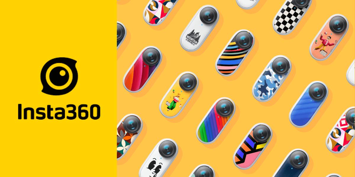 【最新】「Insta360 GO2」のおすすめアクセサリー10選