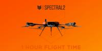 ブラジルのNuvemUAV、マッピング用ドローン「Spectral2」発売
