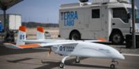 テラ・ラボ、ロボテスEXPO 2021に出展し、飛行試験を初披露