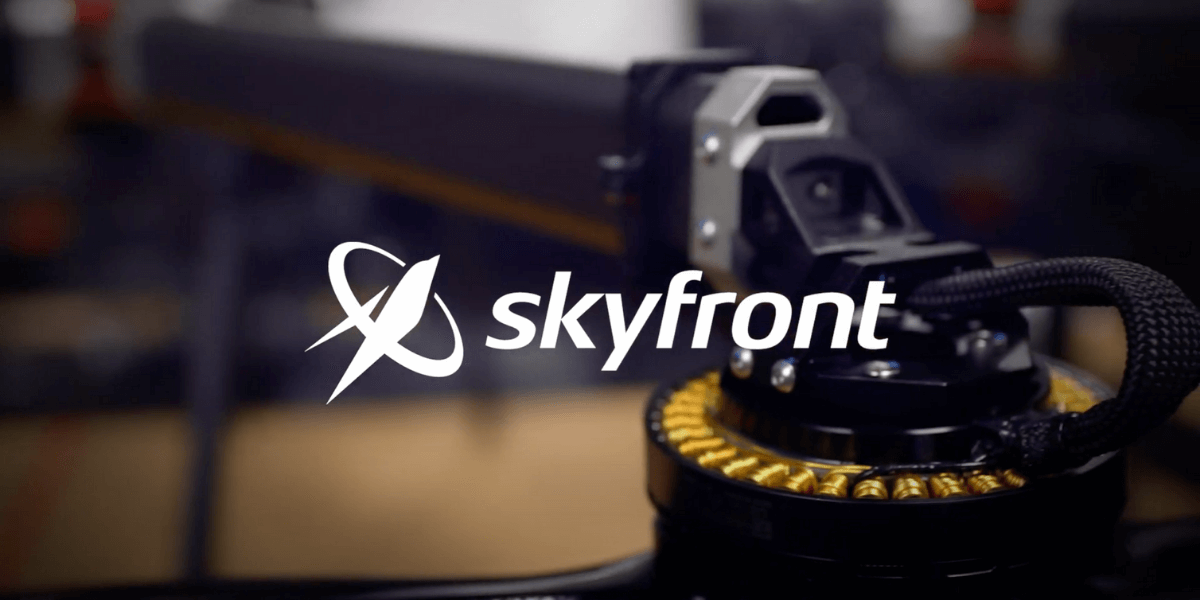 Skyfrontのドローン、13時間4分のフライトで世界記録を更新
