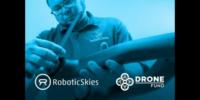 DRONE FUND、産業用ドローンのメンテナンス会社Robotic Skiesへ出資