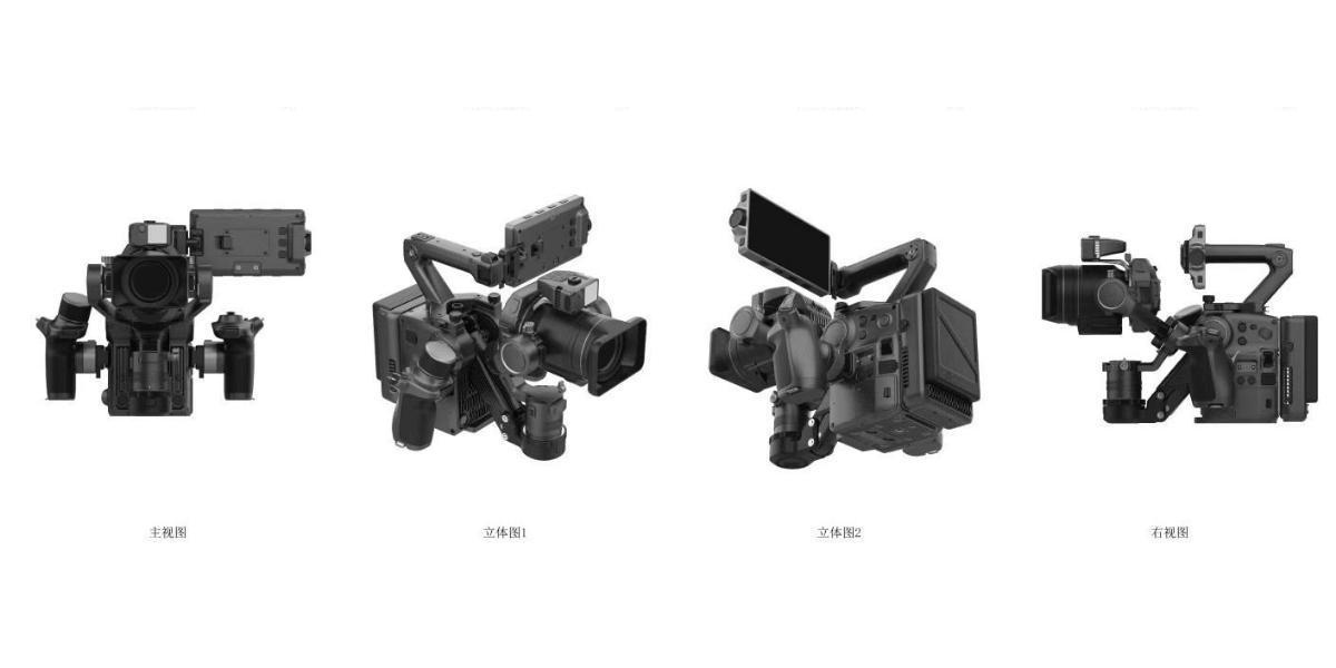 DJIの新プロ用カメラ「Ronin 4D」に関するリーク情報まとめ!発売日はいつ?