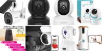 【最新】スマホで見れる監視カメラ・ネットワークカメラのおすすめ8選