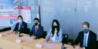 EHang、Aeroports de Catalunya提携しスペインでのエアモビリティ運営へ