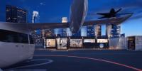 英Skyports、2025年大阪・関西万博のeVTOL支援企業に選出