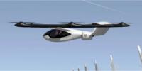 独ドローンタクシーメーカーVolocopter、新機体「VoloConnect」を発表