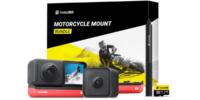 Insta360「ONE R」のおすすめバイクマウント8選!ツーリングを撮影しよう