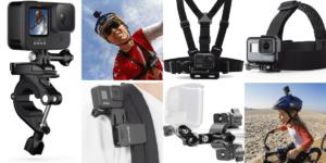 GoProのおすすめ自転車マウント8選!サイクリングの風景を撮影しよう